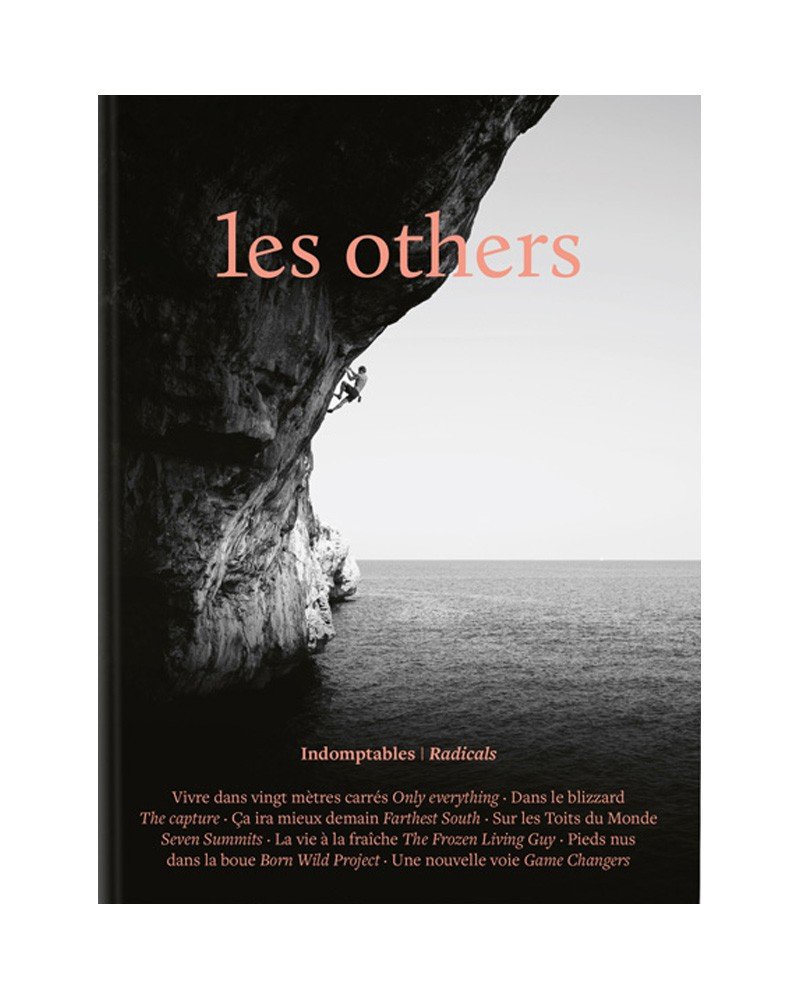 LES OTHERS MAGAZINE VOLUME VI: THE RADICAL ISSUE
