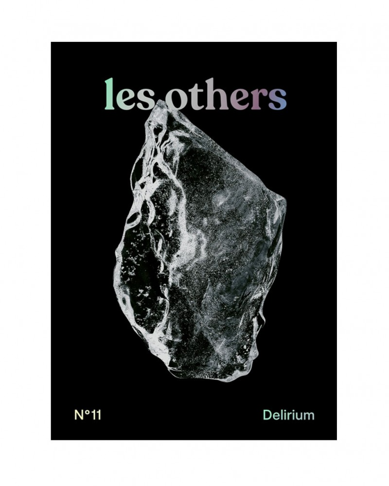 LES OTHERS MAGAZINE VOLUME 11: DELIRIUM