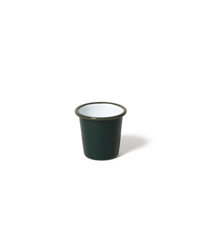 DARK GREEN MINI TUMBLER