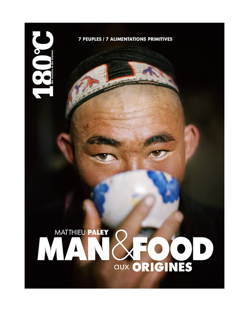 MAN & FOOD AUX ORIGINES